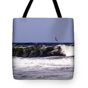 Pelican Sighting II Tote Bag