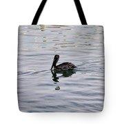 Pelican Swim Tote Bag