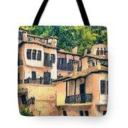 Pelio 3 Tote Bag