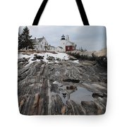 Pemaquid 8263 Tote Bag