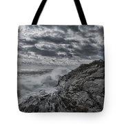 Pemaquid Seas Tote Bag