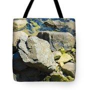 Pembroke Rock Tote Bag