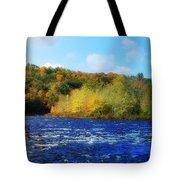 Pemigewassett River Tote Bag