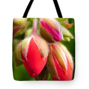 Pending Beauty Tote Bag