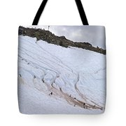 Penguin Highways... Tote Bag