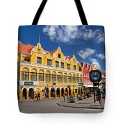 Penha And Sons Curacao Tote Bag