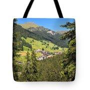 Penia - Val Di Fassa Tote Bag