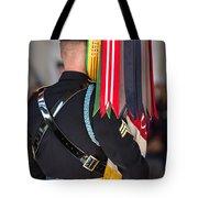 Pennants Tote Bag