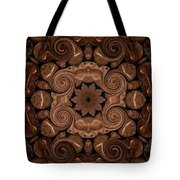 Pennies From Heaven Tote Bag