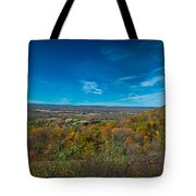 Pennsylvania Autumn Tote Bag