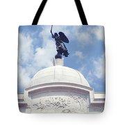 Pennsylvania Monument - Gettysburg Tote Bag