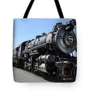 Pennsylvania Railroad H8 Tote Bag