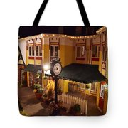 2-penny Lane - Rehoboth Beach Delaware Tote Bag