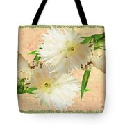 Penny Postcard Cheerful Tote Bag