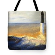Pensacola Lighthouse Tote Bag