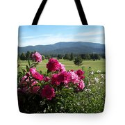 Peonies Please Tote Bag