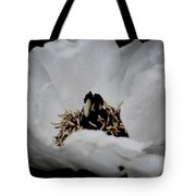 Peony Lovely Tote Bag
