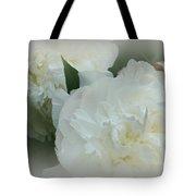 Peony Soft Tote Bag