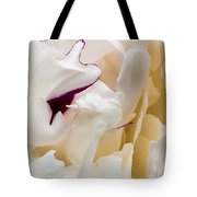 Peony Tote Bag by Steven Ralser