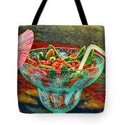 Pepperita Tote Bag
