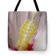 Peppermint Flame 03 Tote Bag