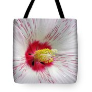 Peppermint Flame 04 Tote Bag