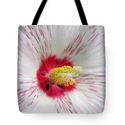 Peppermint Flame 05 Tote Bag