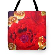 Pepperpot Tote Bag