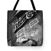Pepsi Cola Vintage Logo  Tote Bag