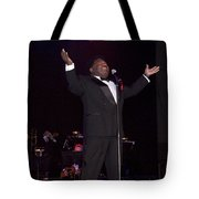 Percy Sledge Tote Bag