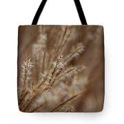 Perennial Grass Tote Bag