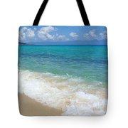 Perfect Beach Tote Bag