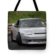 Perfect Drift Tote Bag