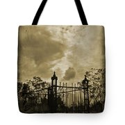 Perfect Halloween Card Tote Bag