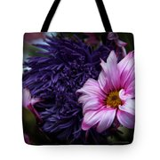 Perfect Imperfections Tote Bag