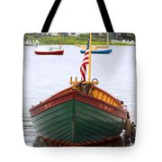 Perfect Launch Tote Bag