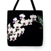 Perfect Phalaenopsis Orchid Poster Tote Bag