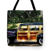 Perfect Plymouth Tote Bag