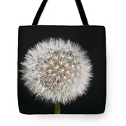 Perfect Puffball Tote Bag