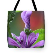 Perfect Rolled Tote Bag