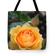 Perfect Rose Tote Bag