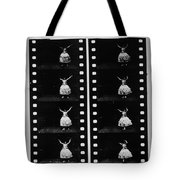 Perforated Film, 1888 Tote Bag