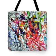 Perhaps You Know Better 2 Tote Bag