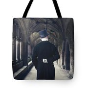 Period Gentleman Tote Bag