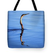 Periscope View Tote Bag