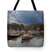 Perkins Cove Me Tote Bag