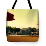 Perkin's Cove - Ogunquit Me - Number 3 Tote Bag