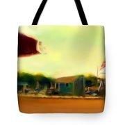 Perkin's Cove - Ogunquit Me - Number 4 Tote Bag