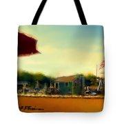 Perkin's Cove - Ogunquit Me - Number 5 Tote Bag