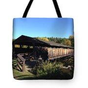 Perrine's Bridge Tote Bag